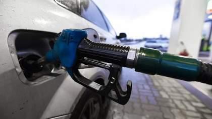 """Протест """"євробляхерів"""": зменшення податку на бензин – це як постріл собі в ногу"""