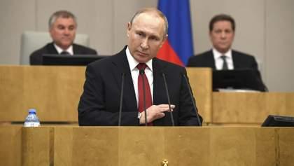 Коронакризис бьет по Путину: к чему уже нужно готовиться Украине