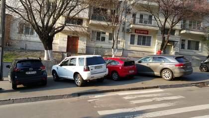 Тротуары – пешеходам: будет ли действовать закон?