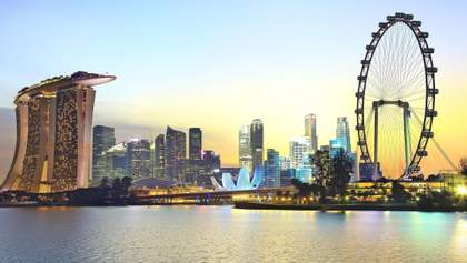 Сингапурский феномен, или Как страна размером с Киев совершила прорыв в образовании