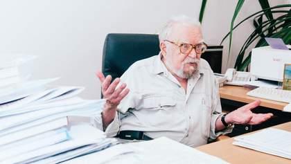 Остання публікація Мирослава Поповича: Зачеплено важливий нерв України