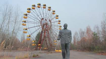 У Росії Леніна посадять в коробку і відфутболять