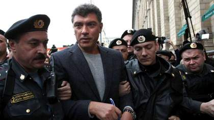 Вбивця Путін і ганебна війна на Донбасі: найсміливіші блоги розстріляного Нємцова