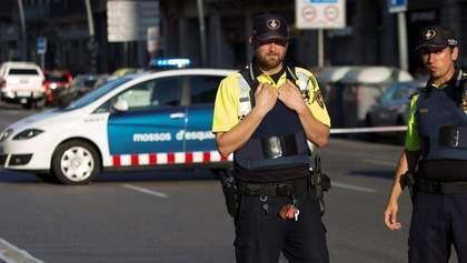 """Барселона потрапила """"у приціл"""" зовсім не випадково, а цілком логічно – відповідь Пономарю"""