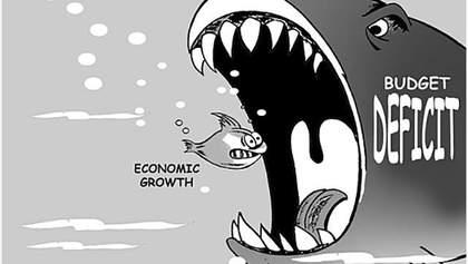 """""""Дефіцитність"""" українського бюджету: чого насправді очікувати?"""