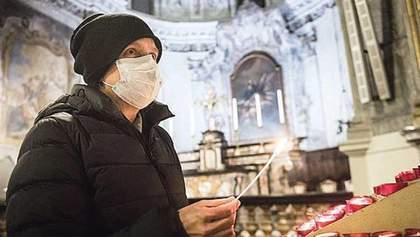 Мы не имеем права закрыть все церкви, – советник Авакова о карантине в Украине