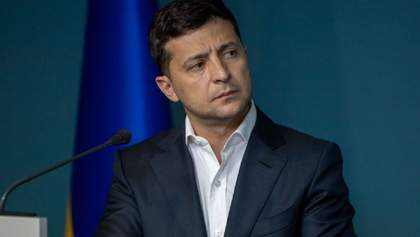 Как изменилось отношение украинцев к Зеленскому: результаты опроса