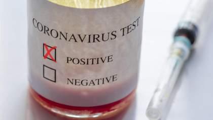 На Волині від коронавірусу помер 19-річний хлопець
