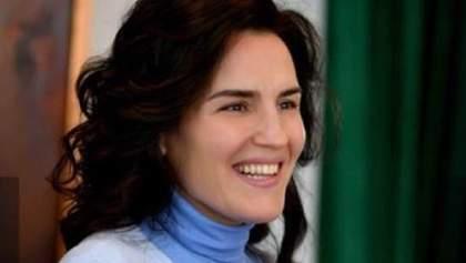Жену экс-министра Кожары отпустили под личное обязательство