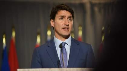 Ще багато тижнів, – Трюдо про скасування карантину в Канаді