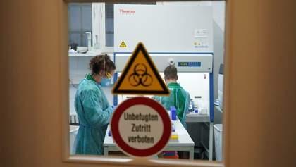 Коронавірус у Чехії: вперше за добу жодного смертельного випадку