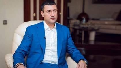 Олег Бахматюк предлагает государству вернуть 8 млрд грн задолженностей выведенных с рынка банков