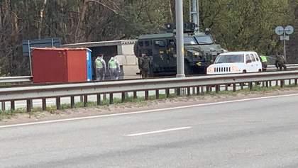 Коли можуть зняти особливий режим в'їзду у Київ: дата