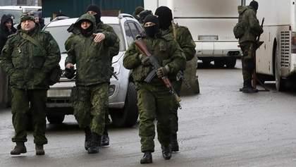 Агент ФСБ і диверсанти: кого Україна віддала бойовикам під час обміну полоненими