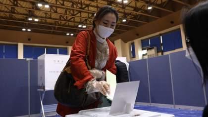 Епоха коронавірусу: як країни проходить перевірку епідемією