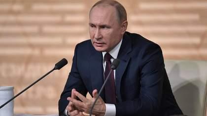 Отмена Путиным парада на 9 мая: почему причина не в коронавирусе