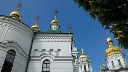 Шесть монахов Киево-Печерской лавры выздоровели от коронавируса: сколько там еще больных