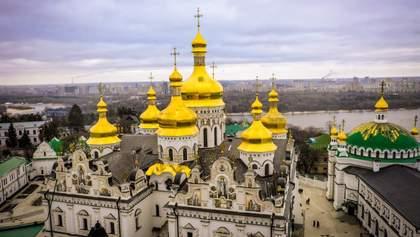 От коронавируса умер еще один монах Киево-Печерской лавры