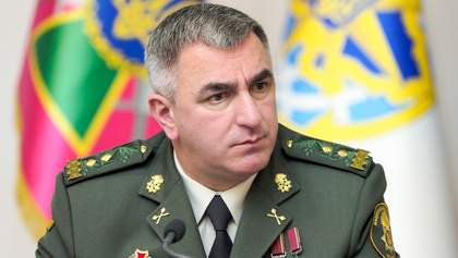 Командующий Нацгвардии Николай Балан заболел COVID-19, – Геращенко