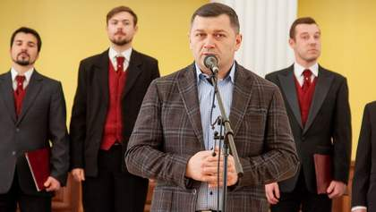 Обов'язки Поворозника на час слідства виконуватиме Валентин Мондриївський
