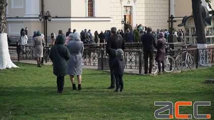 Полиция будет привлекать спецназ на Пасху в случае массовых скоплений верующих