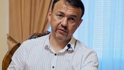 Зеленский уволил скандального главу СБУ Кировоградщины, но ему готовят новую должность