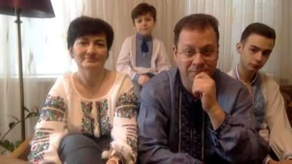 Пасха на карантине: семья из Мариуполя рассказала о праздновании