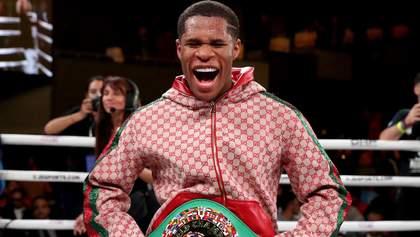 Схоже на расизм: американський боксер заявив, що не програє Ломаченку через колір шкіри