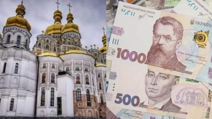 Как церковь занимается бизнес-лоббизмом в Украине: резонансные случаи
