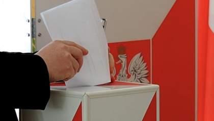 Президентские выборы почте: какой необычный способ придумали в Польше