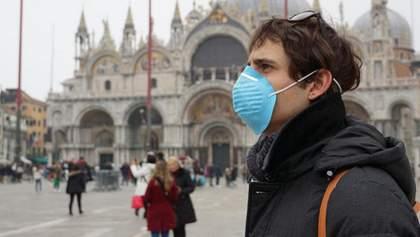 Карантин через коронавірус послаблять США, Італія та Сербія