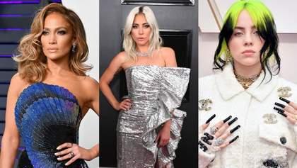 Дженніфер Лопес, Леді Гага, Біллі Айліш та інші зірки: грандіозний онлайн-концерт для лікарів