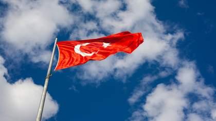 У Туреччині вводять комендантську годину, яка триватиме 4 дні