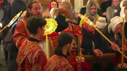 Це порівняно мізерна кількість, – митрополит УПЦ МП про натовпи людей у церквах на Великдень