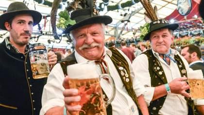 Октоберфест в Германии отменили из-за коронавируса