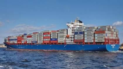 Пираты похитили украинского моряка у берегов Бенина
