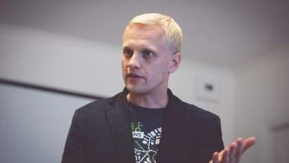 Что не сделал Зеленский: Шабунин о реформах президента