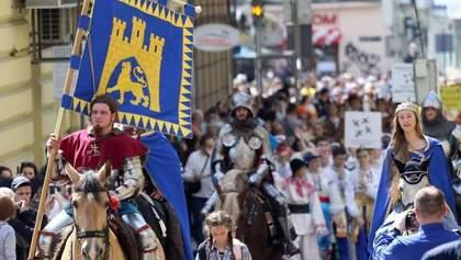 У Львові через коронавірус перенесли святкування Дня міста