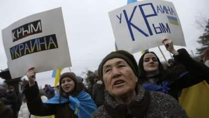 """Ситуація як в КНДР: Кулеба відповів американському виданню на статтю про """"щасливий Крим"""""""