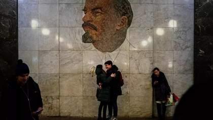 Пасха и Ленин: какой была реальность прошлого века