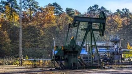 Паника с нефтью или временная аномалия с ценами на фьючерсы?