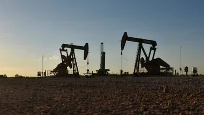 Чому Україна не зможе заробити на зберіганні іноземної нафти