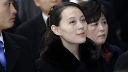 Хто замість Кім Чен Ина: лідера КНДР може замінити його молодша сестра