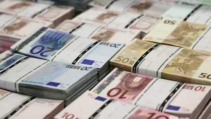 Євросоюз виділив Україні 1,2 мільярда євро допомоги: куди підуть ці гроші