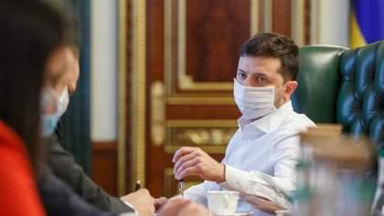 Наступним нашим викликом будуть травневі свята, – Зеленський про коронавірус в Україні
