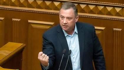 НАБУ і САП завершили розслідування у справі про можливі розкрадання Дубневича
