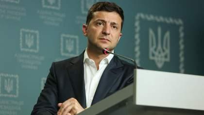 Зеленский выступил за полную перезагрузку судебной системы