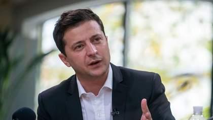 Це хаос: Зеленський вважає, що в Україні забагато правоохоронних органів