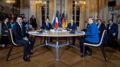 Нормандська четвірка попередньо проведе засідання 30 квітня