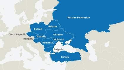 ВООЗ очікує на зростання спалаху епідемії коронавірусу у Східній Європі